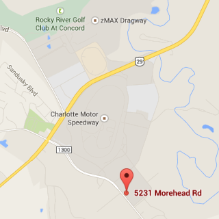 5231 Morehead Rd Google Maps - Atech Imagewear   Embroidery, Fabric ...